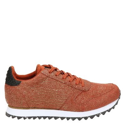 Woden Ydun pearl II - Lage sneakers