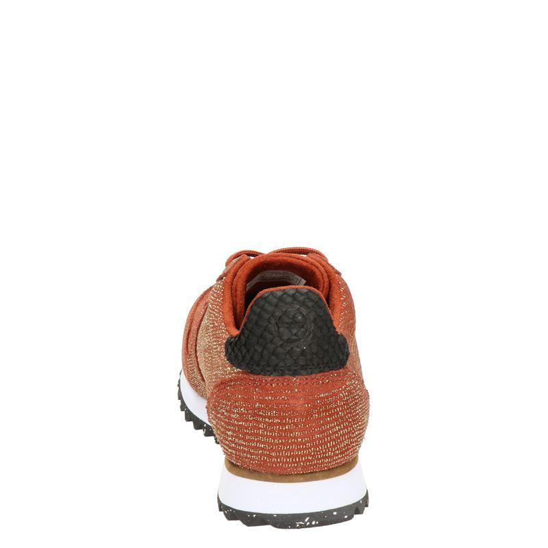 Woden Ydun pearl II - Lage sneakers - Bruin