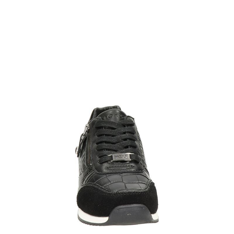 Mexx Federica - Lage sneakers - Zwart