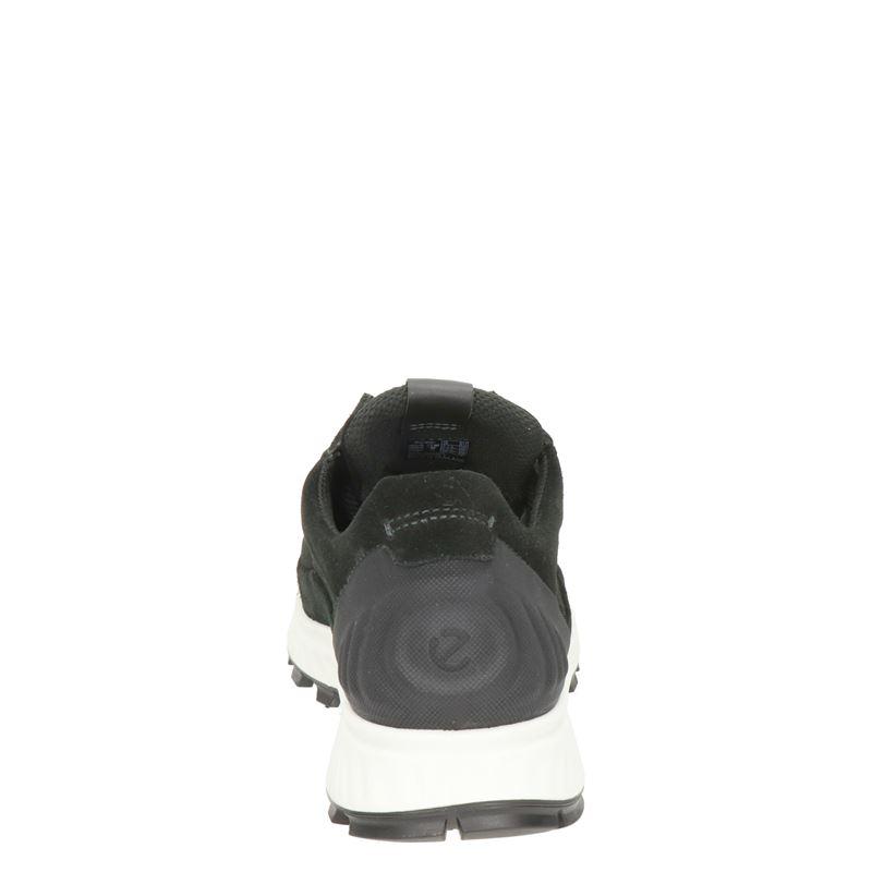 Ecco Exostrike - Lage sneakers - Zwart