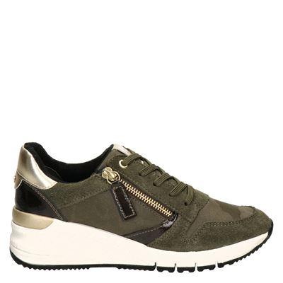 Tamaris - Lage sneakers
