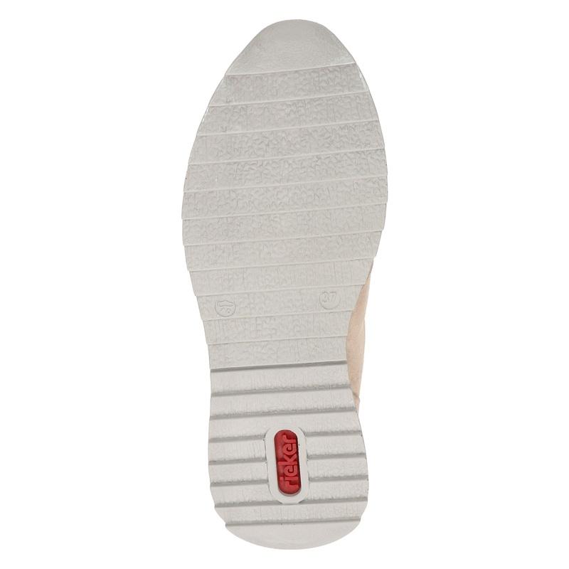 Rieker - Lage sneakers - Beige