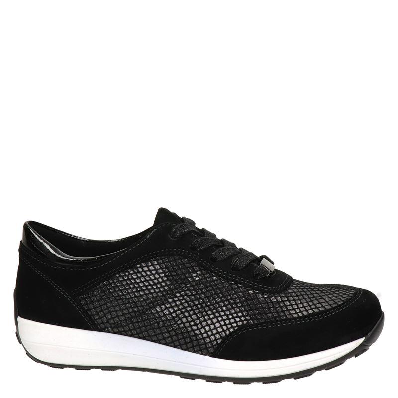 Ara Osaka - Lage sneakers - Zwart