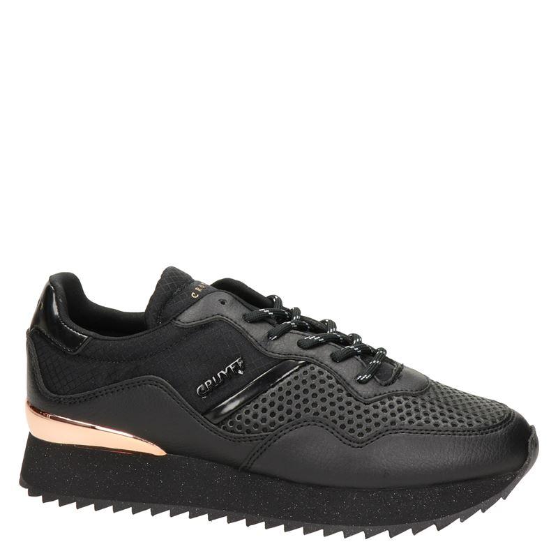 Cruyff Wave - Lage sneakers - Zwart