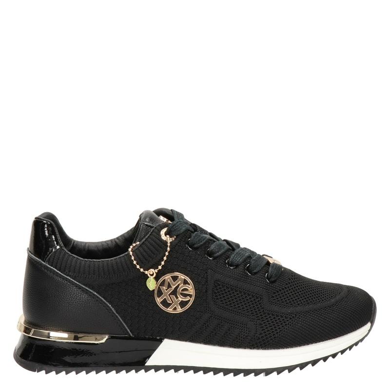 Mexx Gitte - Lage sneakers - Zwart
