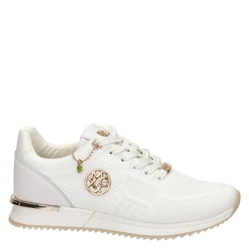 Mexx Gitte - Lage sneakers - Wit