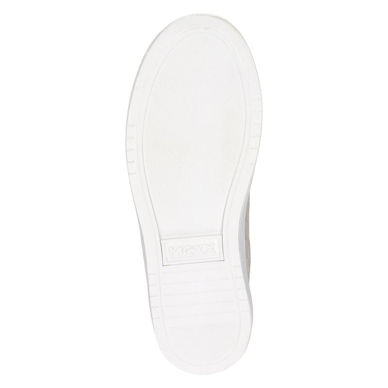 Mexx Crista - Lage sneakers - Beige