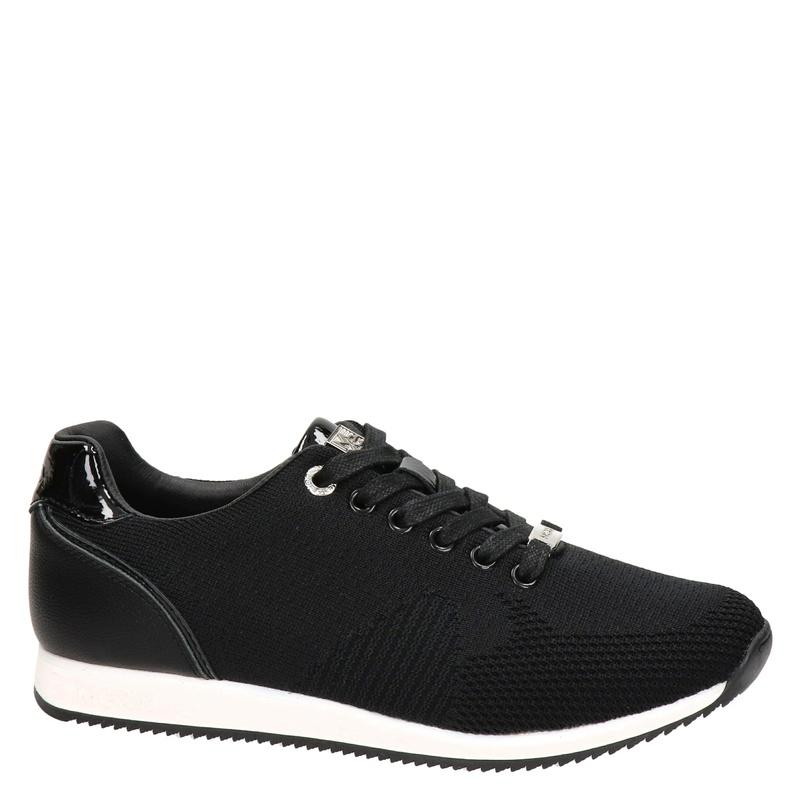 Mexx Cato - Lage sneakers - Zwart