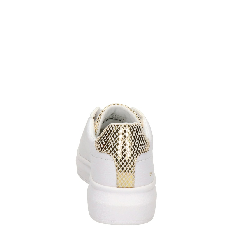Cruyff Pace - Lage sneakers - Wit