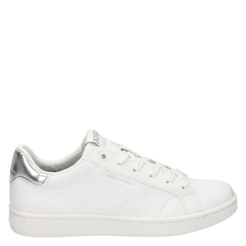 Bjorn Borg - Lage sneakers - Wit