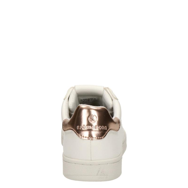 Bjorn Borg - Lage sneakers - Rose goud