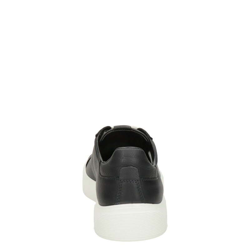Ecco Street Tray - Lage sneakers - Zwart