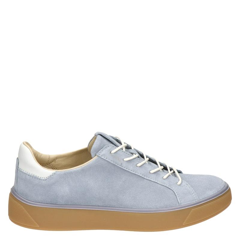 Ecco Street Tray - Lage sneakers - Grijs