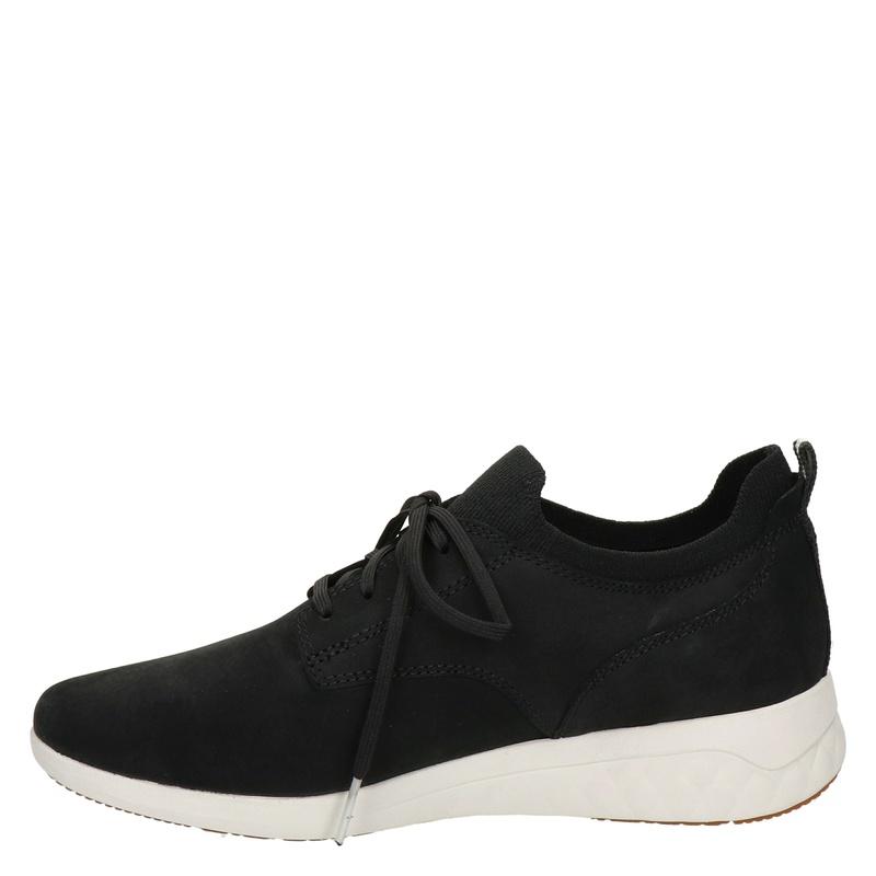 Timberland Bradstreet Ultra - Lage sneakers - Zwart