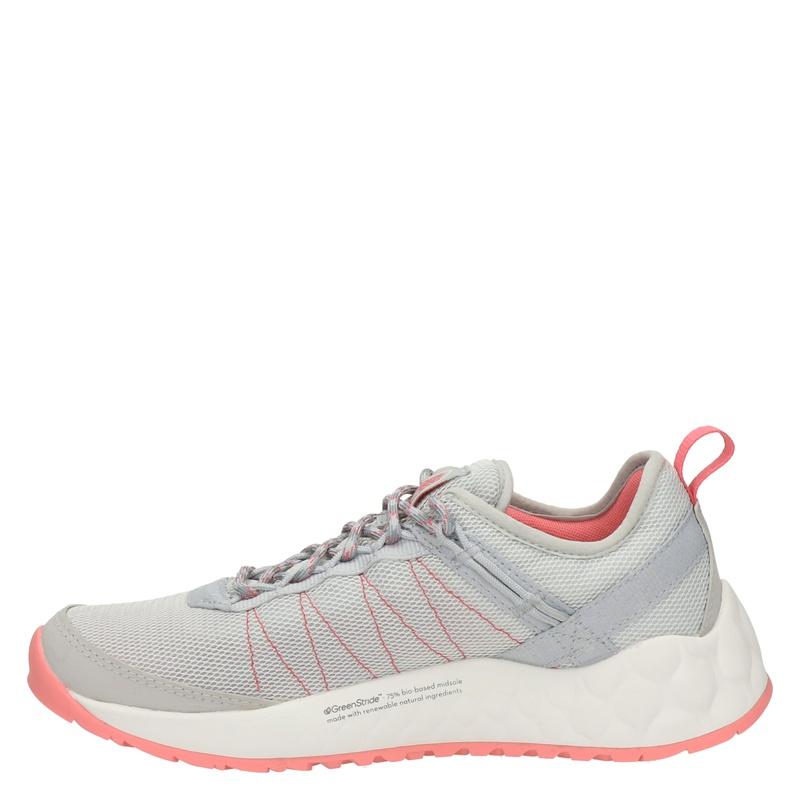 Timberland Solar Wave - Lage sneakers - Grijs