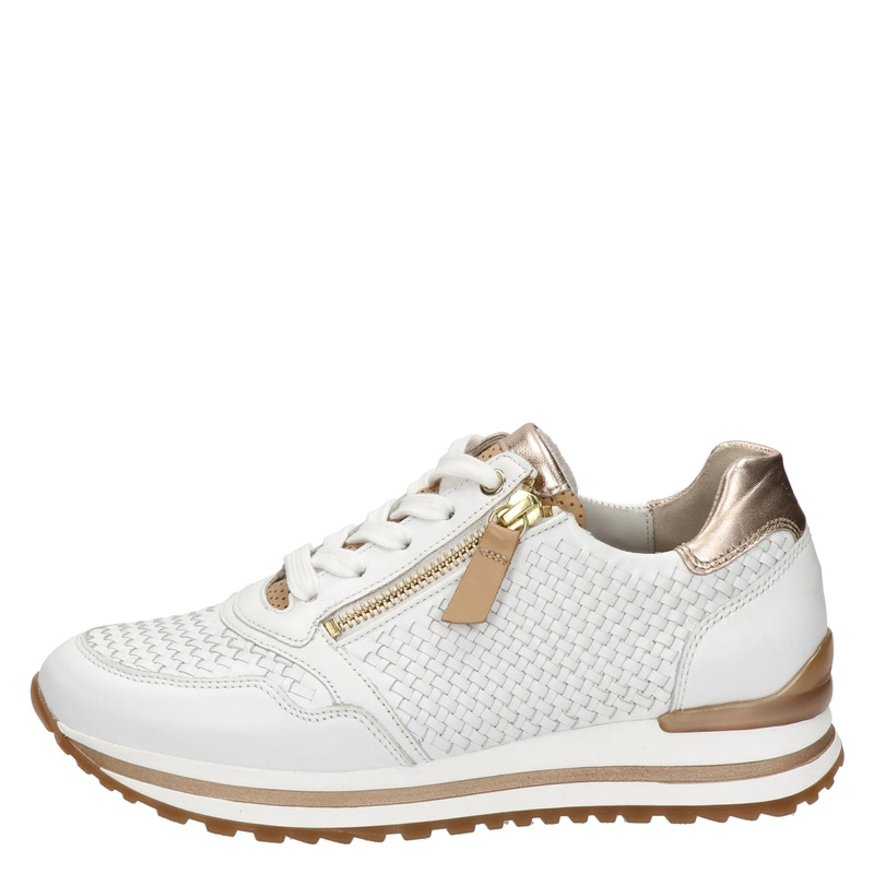 Gabor Turin - Lage sneakers - Wit