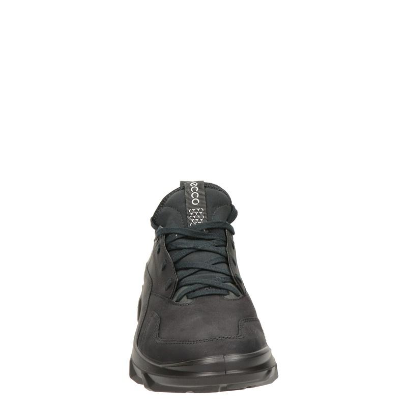 Ecco MX - Lage sneakers - Zwart