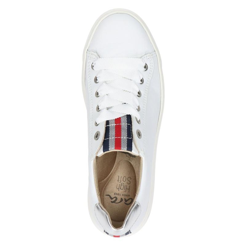 Ara Courtyard - Lage sneakers - Wit