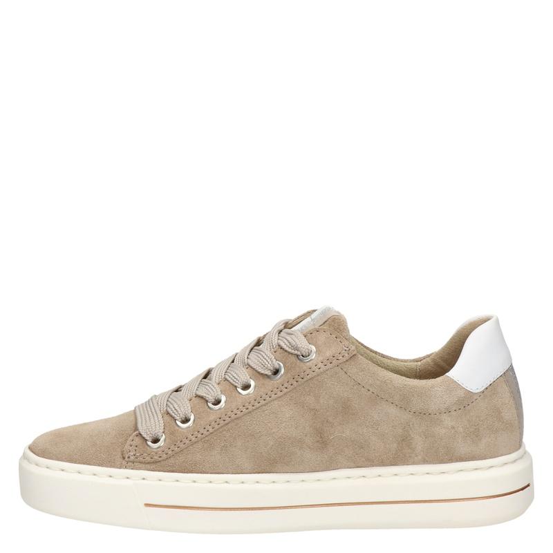 Ara - Lage sneakers - Beige