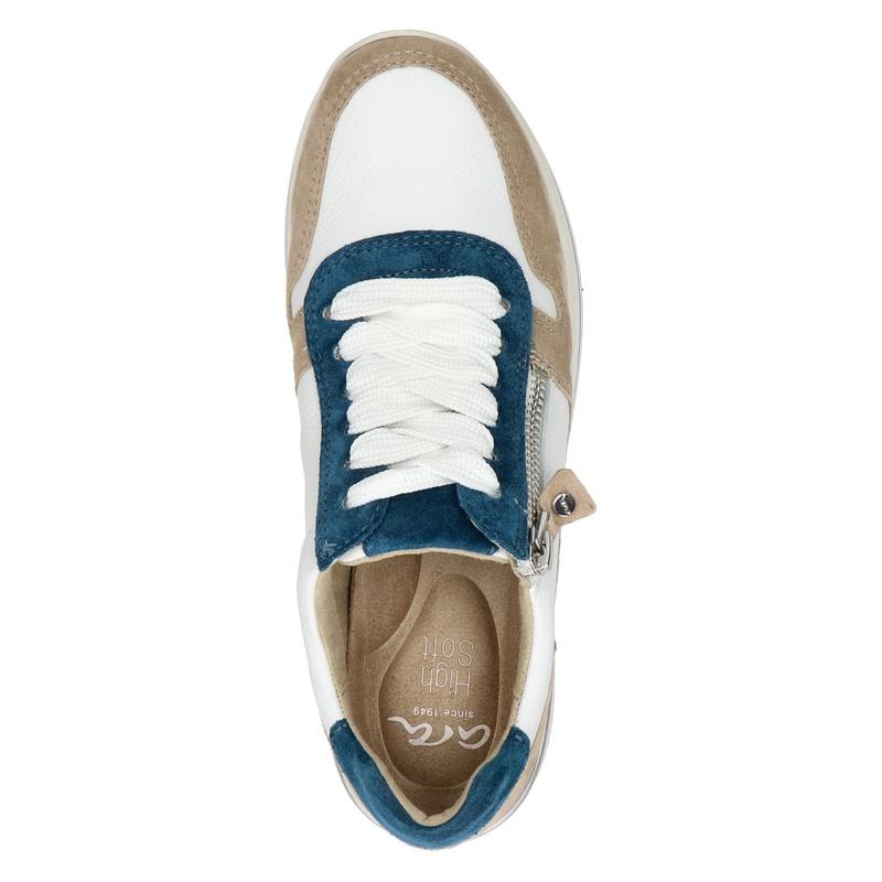 Ara - Lage sneakers - Wit