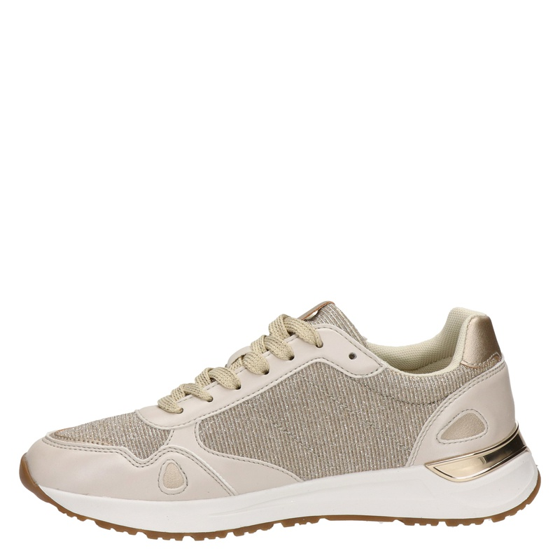 Dolcis - Lage sneakers - Goud