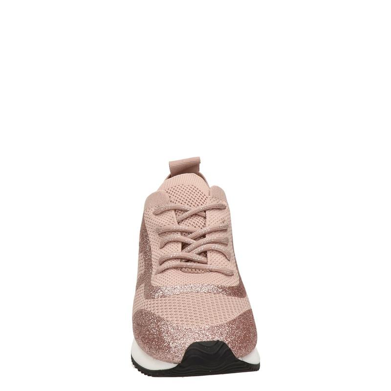 La Strada - Lage sneakers - Roze