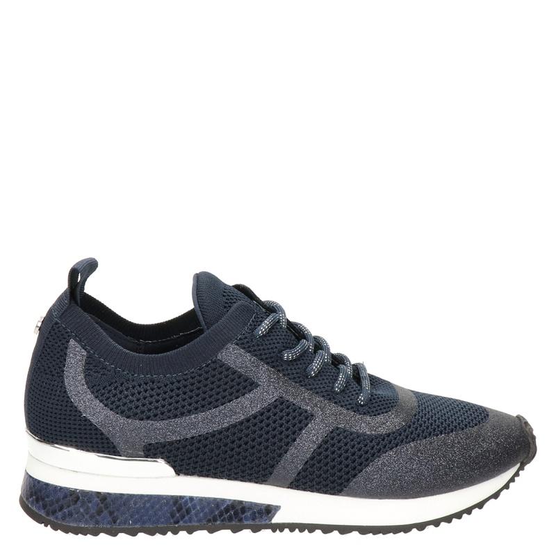 La Strada - Lage sneakers - Blauw
