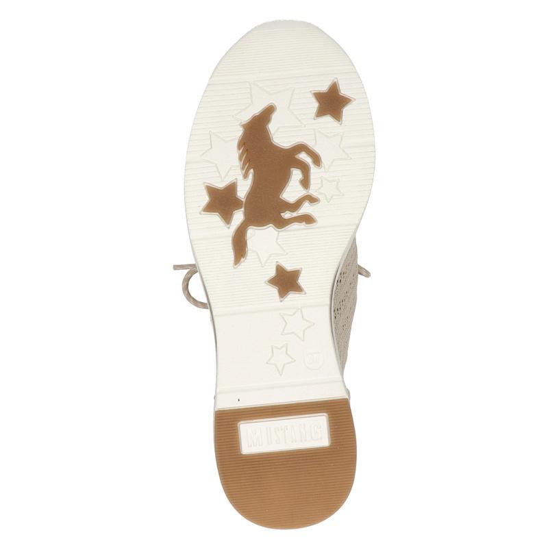 Mustang - Sneakers - Beige