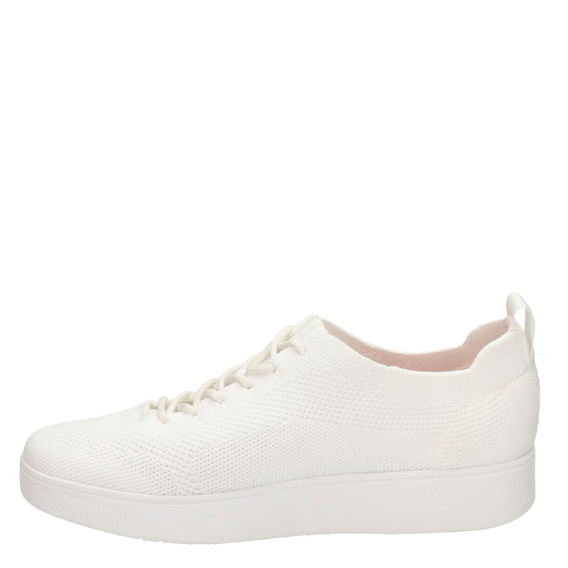 Fitflop Rally - Lage sneakers - Wit
