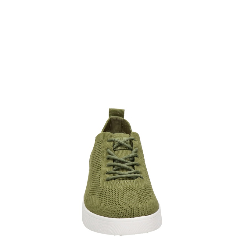 Fitflop Rally - Lage sneakers - Groen