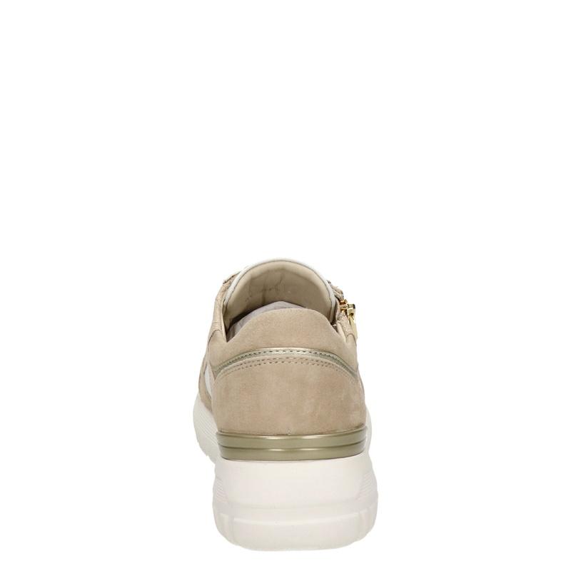 Regarde le ciel Kayla - Lage sneakers - Beige