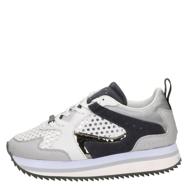 Cruyff Solar - Lage sneakers - Grijs