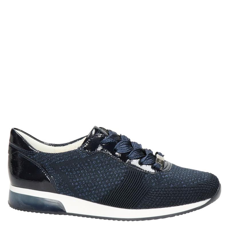 Ara Fusion4 - Lage sneakers - Blauw