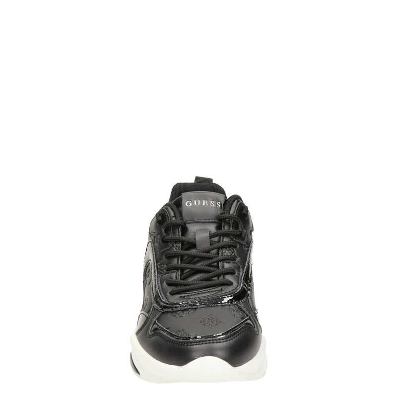 Guess Fever Active Lady - Dad Sneakers - Zwart