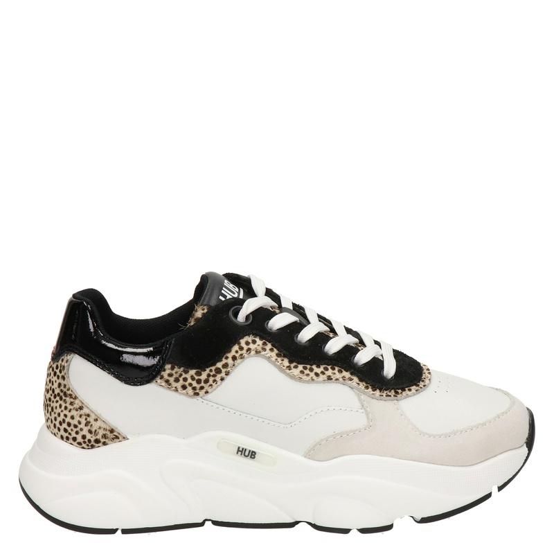 Hub - Dad Sneakers - Multi