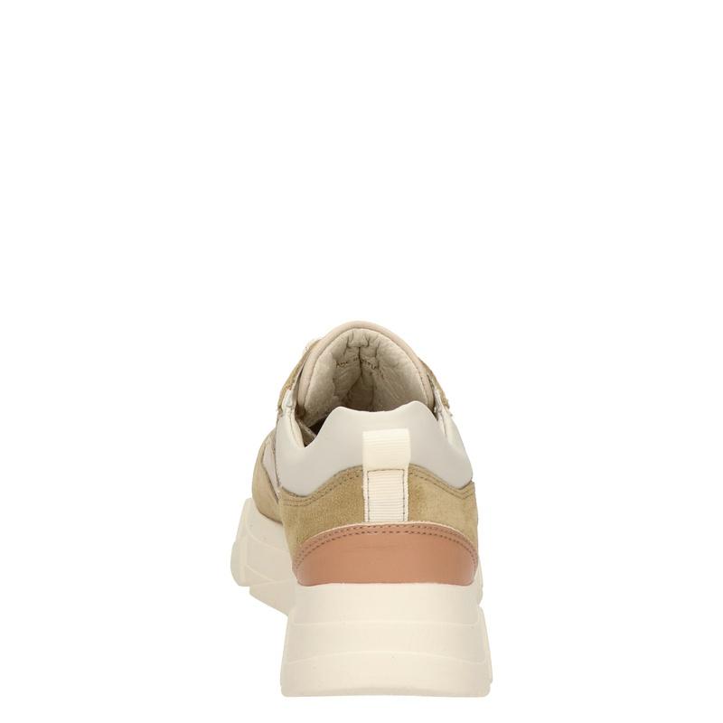 Nelson - Dad Sneakers - Cognac
