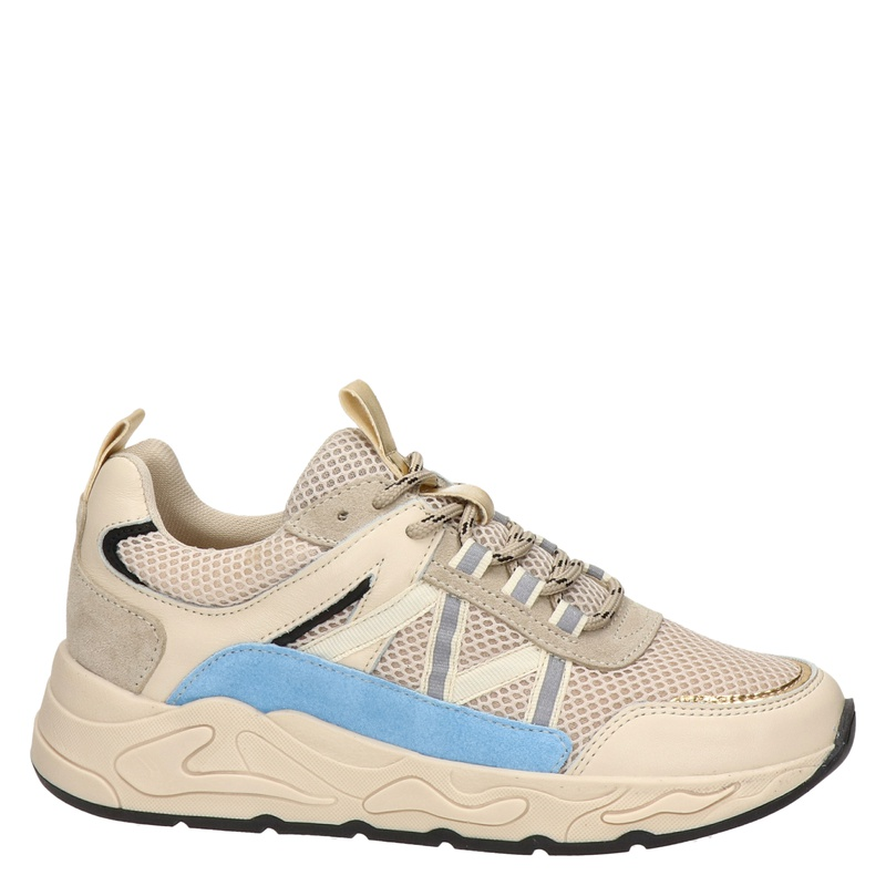 Nelson - Dad Sneakers - Blauw
