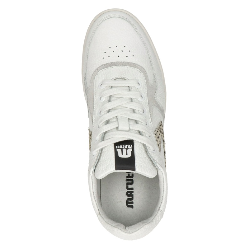 Maruti Momo - Lage sneakers - Wit
