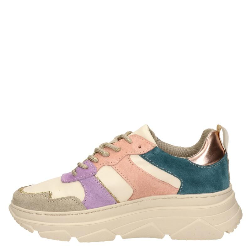 PS Poelman - Dad Sneakers - Beige