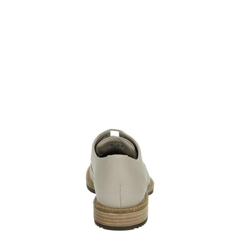 Ecco Sartorelle 25 Tailoored - Veterschoenen - Beige