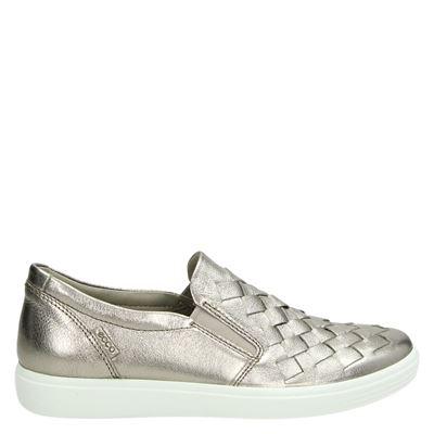 Ecco dames sneakers brons