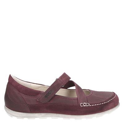 Ecco dames sandalen rood