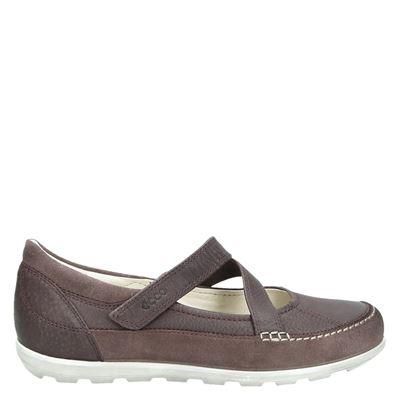 Ecco dames sandalen paars