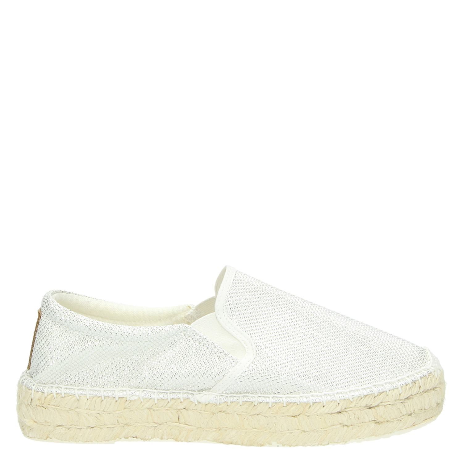 Dames Dames Dames Replay Wit Espadrilles Replay Wit Replay Wit Espadrilles Dames Espadrilles Replay OPk8nw0