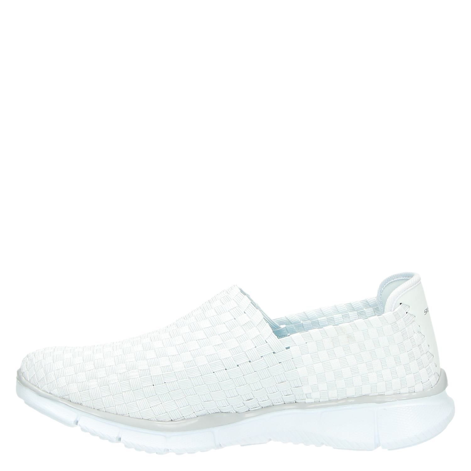 Skechers Dames Wit