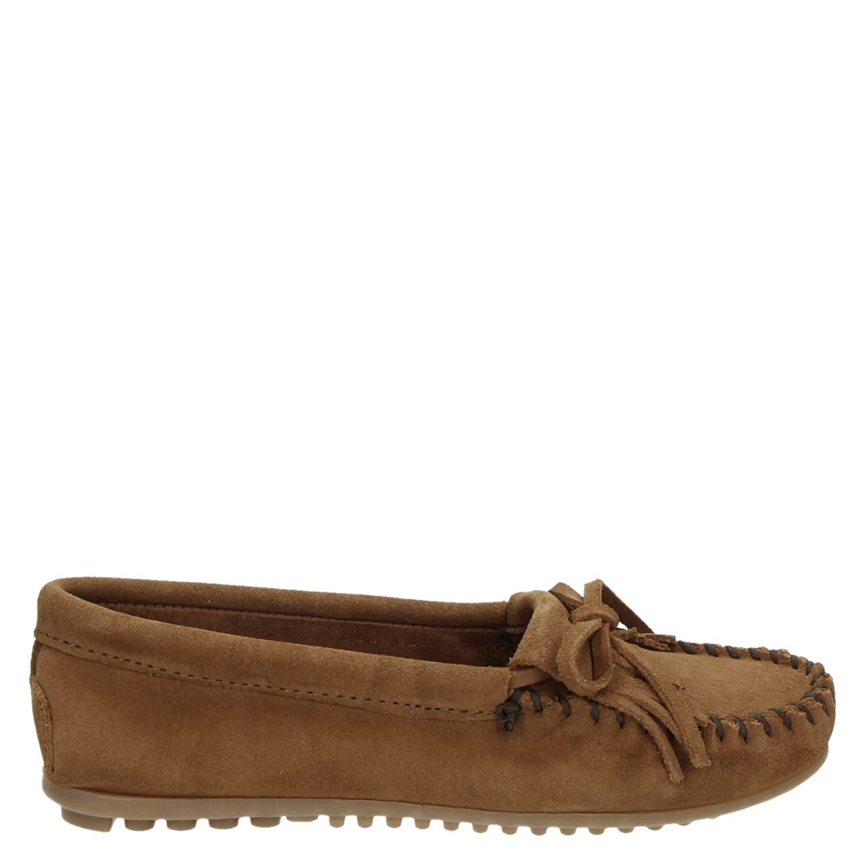 Minnetonka dames mocassins & loafers
