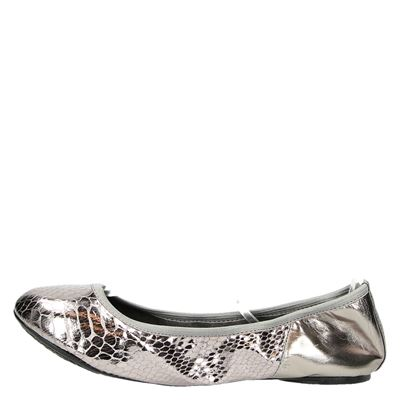 Butterflytwists dames ballerinas Brons