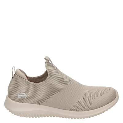 Skechers Stretch Knit - Instapschoenen