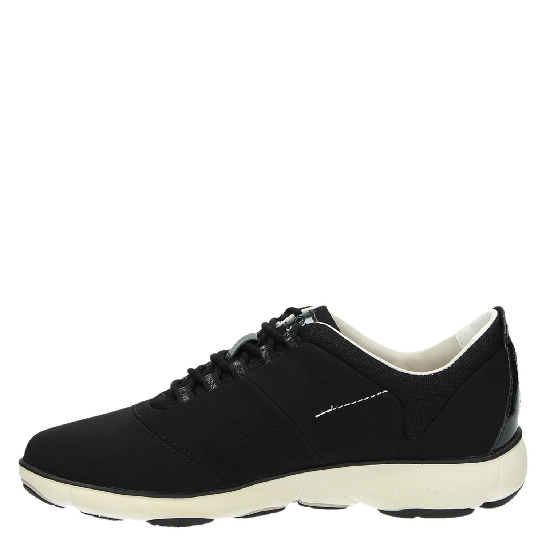 Geox Sneakers Noir ADYg6SjU