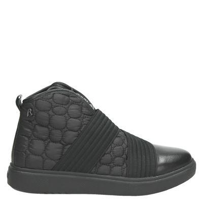Replay dames sneakers zwart